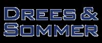 Drees & Sommer logo