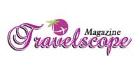 Travelscope logo