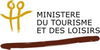 Ministry Ivoire logo